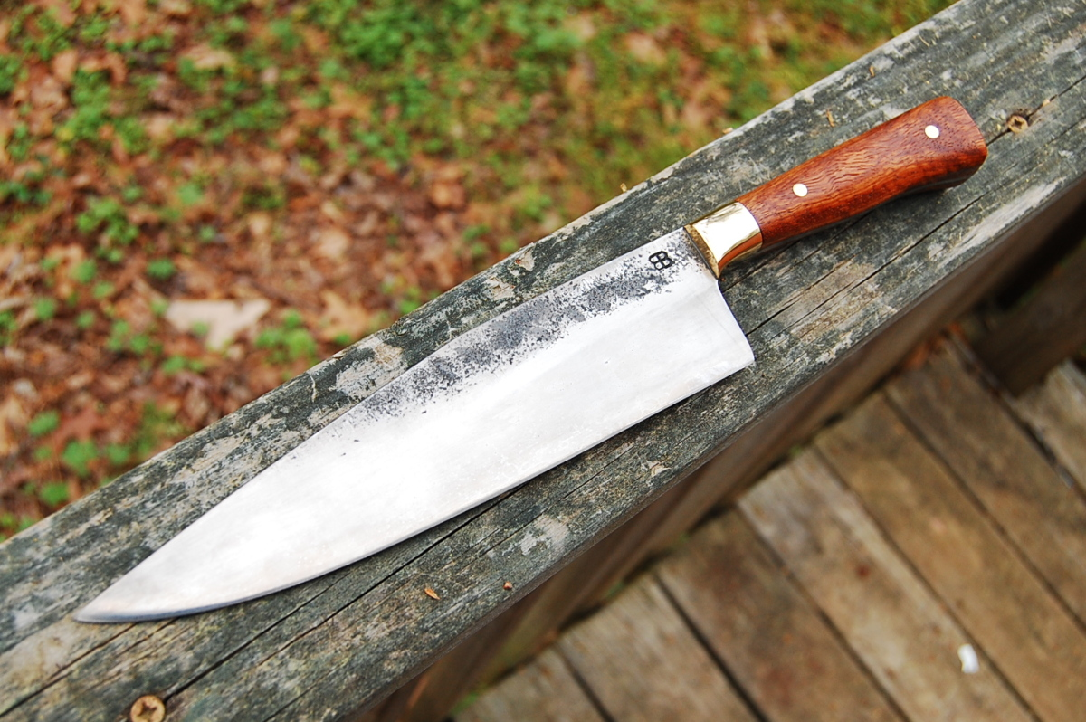bloodroot blades kitchen knives