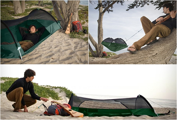 blue ridge camping hammock  rh   materialicious