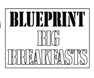 Blueprint Big Breakfasts at London Festival of Architecture
