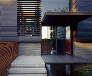 Bluestone & Zinc Architecture in Balmoral