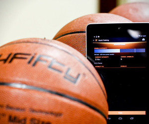 Bluetooth Basketball | 94Fifty