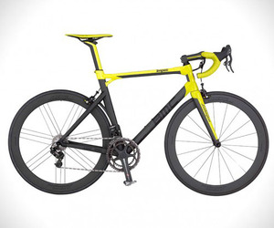 BMC x Lamborghini Limited Edition Road Bike