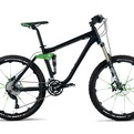 BMW AAAll Mountain Bike