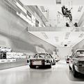 BMW Museum by Atelier Bruecknen