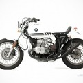 BMW R100 by Fuel Bespoke Motorcycles