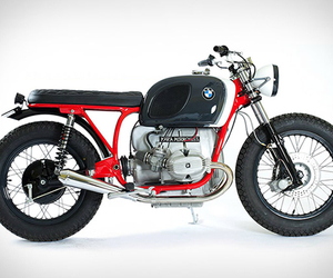 BMW R75/6 | by Maria Riding Company