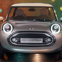 BMW Reveals MINI Rocketman at Geneva Motor Show 2011
