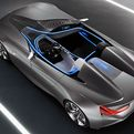 BMW Vision Connected Drive Debut at Geneva Motor Show 2011