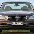BMW's Flagship 7 Series Gets a Host of Upgrades for 2013