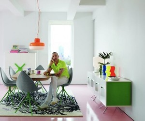 Bo Concept & Karim Rashid Create The 'Ottawa Collection'
