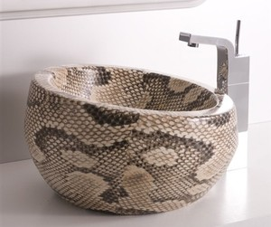 Boa Sink from Vitruvit