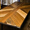 Boardwalk Table By Uhuru