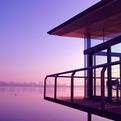 Boathouse by AR Design Studio