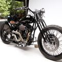 Bobber by Wonder Bikes