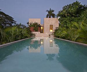 Boca Hacienda - Mexico