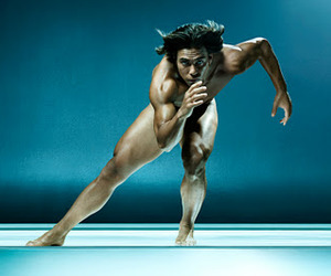 Bodies We Want. Photos of 22 Athletes for ESPN Body Issue.