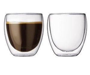 Bodum Pavina Double-Wall Thermo Glasses