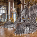 Bold Art Work By Joana Vasconcelos
