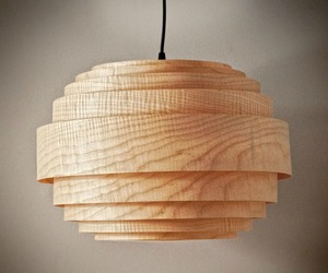 Boll Lamp from atelier d