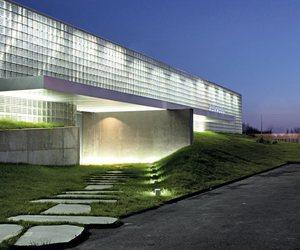 Bonaldo Showroom by Mauro Lipparini