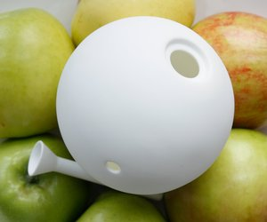 Bone China and Ceramic Apple Pipes