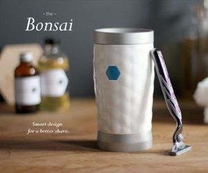 Bonsai Achieve Perfect Shave Sans Water Waste