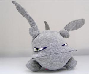 Boo-Ba | Anat Rom | Garbidolls Creatures