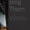 Book: Bing Thom Works