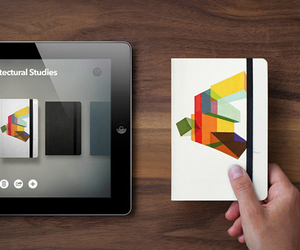 Book by Fiftythree x Moleskine