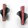 Book Sconce