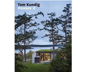 Book: Tom Kundig: Houses 2