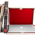 Bookbook Cases for MacBooks