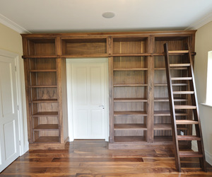 Bookcases by Woodale Designs Ireland