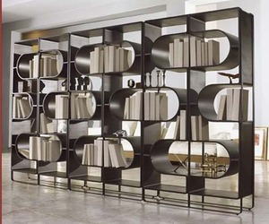 Bookcases Design DNA By Alessandro Elli