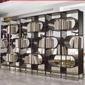 Bookcases Design DNA By Alessandro Elli