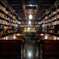 Books and Bars: L.A.'s Thirst for Literature (and Style)