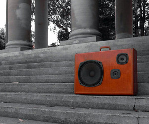 BoomCases - Custom Sound Systems