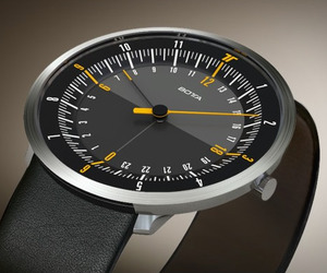 Boota Design Duo 24 | Dual Time Watch