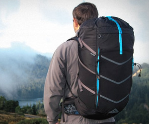 Boreas Backpacks
