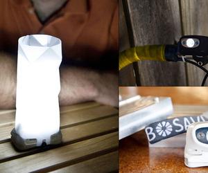 Bosavi Headlamp