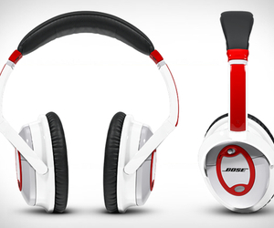 Bose Custom Headphones