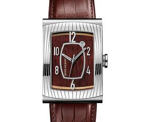 Boucheron's Rare Vintage Watch