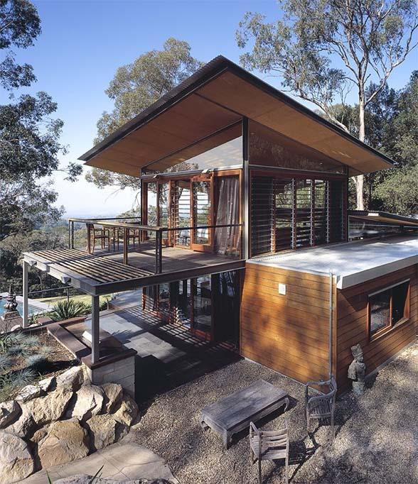 Bowen Mountain House