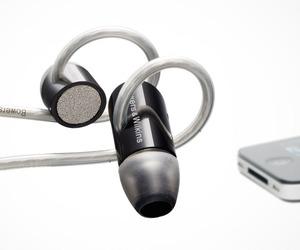 Bowers & Wilkins C5 Headphones