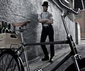 Bowery Bikes