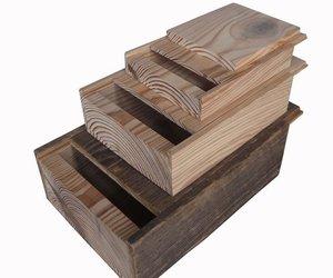 Box inside a Box inside a Box... | Piet Hein Eek