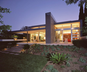 Boxenbaum Residence | Ehrlich Architects