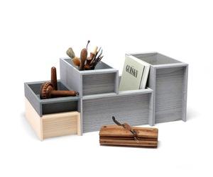 Boxes by Sarah Böttger