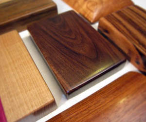 BP Custom Woodworks Hard Drive