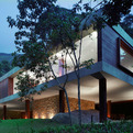 BR House by Marcio Kogan